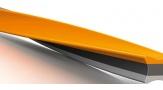 Fils de coupe cruciforme High-Tech CF3 Pro